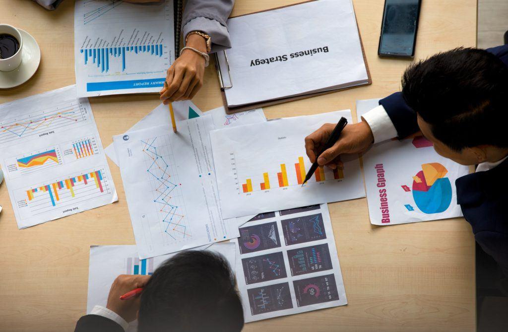analityka biznesowego cv