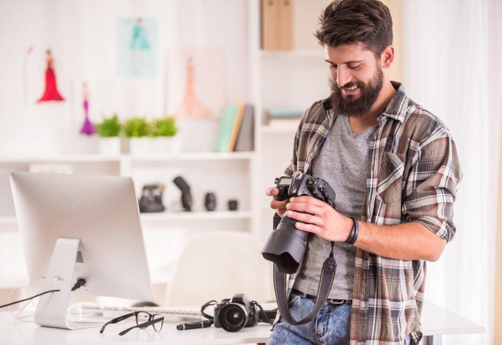 fotograf freelancer