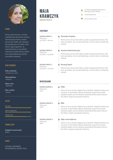 Example Resume Project Manager(PL).pdf