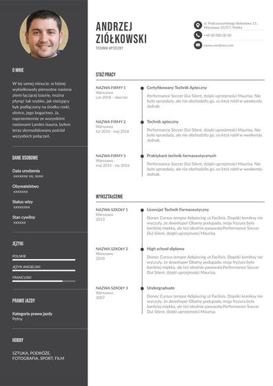 Pharmacy Technician CV (Poland).pdf