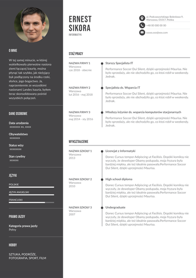 Resume for IT Specialist (Poland).pdf