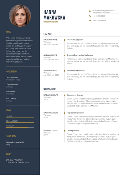 Social Work Resume Examples (Poland).pdf